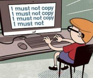 Наказывают ли поисковые системы за плагиат картинок